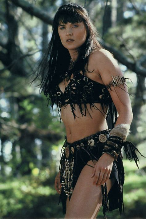 zena the warrior princess hairstyles zena the warrior princess graceful lucy lawless
