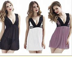 Image result for plus size sleepwear