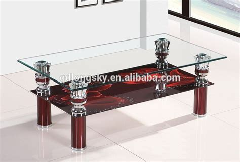 black living room table ls square chrome and smoked glass coffee table mid century