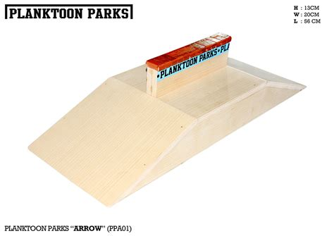 Planktoon Fingerboard Top Dual Set Deck Collection rs planktoon fingerboard