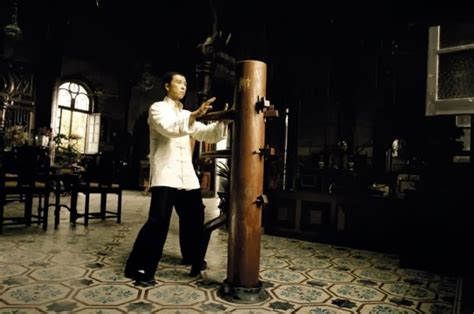 donnie yen wooden dummy do you make these mistakes with your wing chun wooden