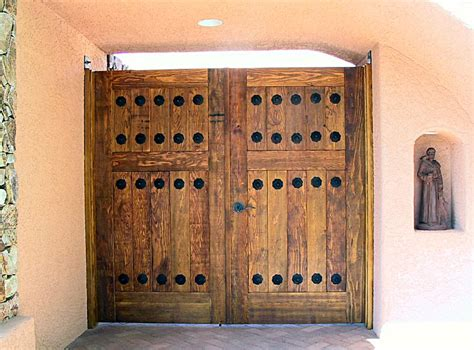 Mexican Style Cabinet Hardware Courtyard Gates Wgh Woodworking