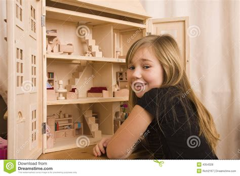 my doll house raw my dolls house royalty free stock photos image 4354328