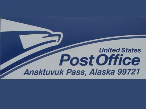 Fairbanks Post Office by Fairbanks Mail Clerk Indicted For Stealing Mail Alaska