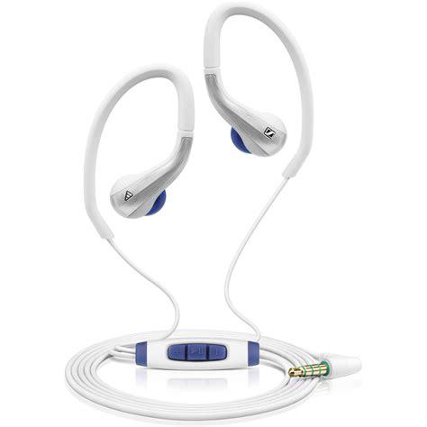 Earphone Sporty High Quality Sennheiser Ocx685i Adidas Sports sennheiser ocx 685i adidas sports in ear headphones 504979 b h