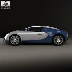 2005 Bugatti Veyron Price Bugatti Veyron 2005 3d Model Humster3d