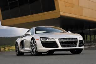 Audi R8 4 2 Audi R8 4 2