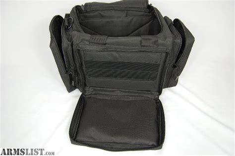 armslist for sale new sig sauer large range bag