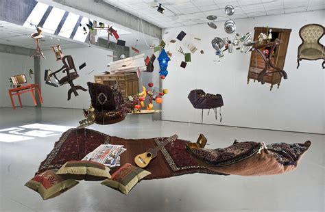 imagenes instalacion artistica impresionantes instalaciones de arte surreal im 225 genes