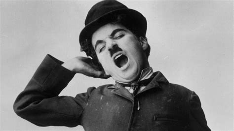 charlie chaplin official biography something to do with film the national identity of