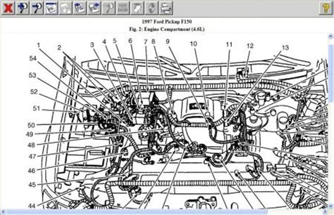 chevy tahoe engine diagram cars wiring diagram