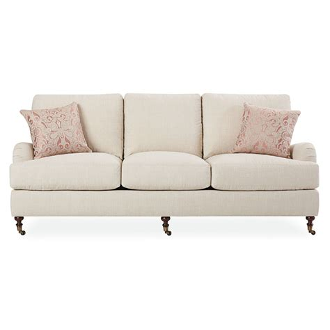 Kendal Sofa by Kendal Sofa Luxe Home Company