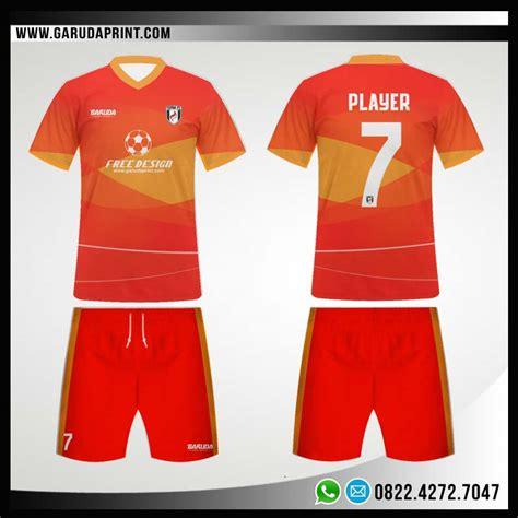 Seragam Futsal Celana Futsal Pakaian Futsal desain kostum bola futsal 89 gradacio garuda print garuda print