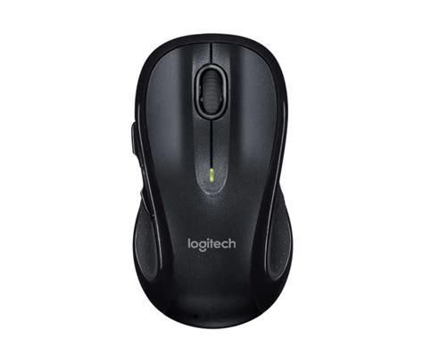 Mouse Logitech M510 m510 wireless laser mouse logitech en us