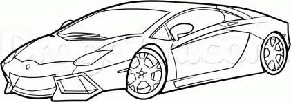 How Do You Draw A Lamborghini How Much Are Lamborghinis