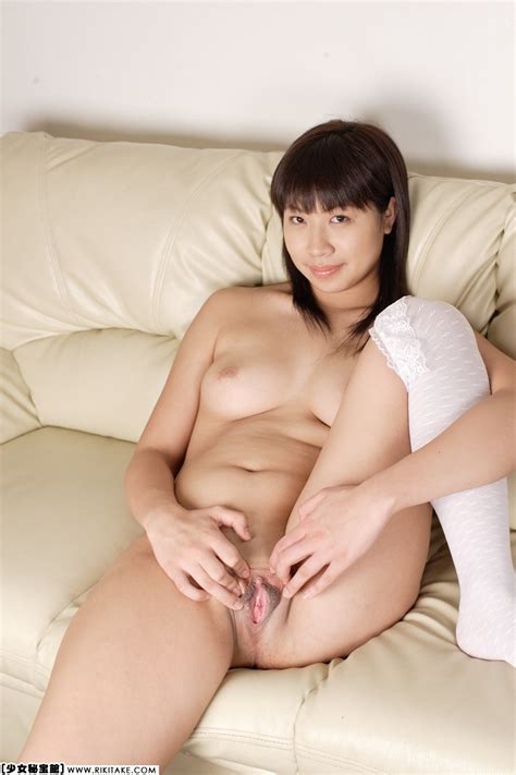 Pussy Nude Photo Spread Pussy Clitoris Asian Couch Urethra Shaved Pussy Shaved Paipan Rikitake