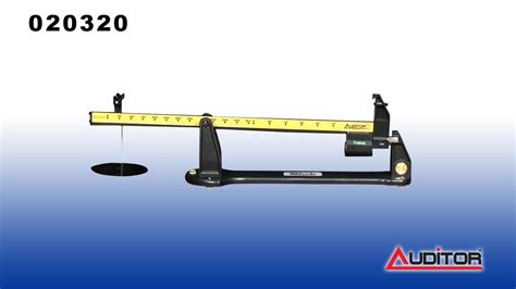 swing scale v020320 auditor classic swing weight scale youtube