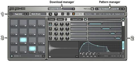 software design pattern plugin fpc sle player instrument
