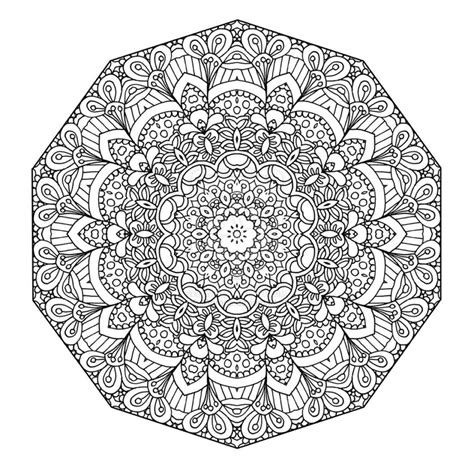 detailed coloring pages pdf coloring pages printable intricate coloring pages free