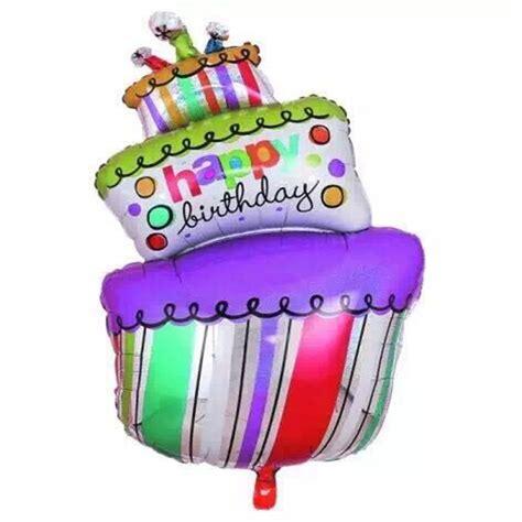 Balon ulang tahun clipart best