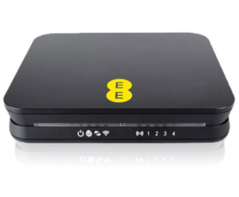 Modem Ee bright box 1 router
