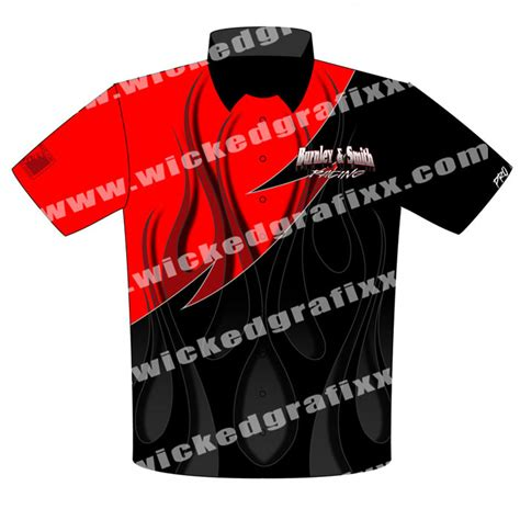 World Chion T Shirt racing crew shirts