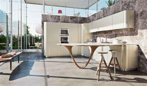 cucine con tavolo incorporato cucina con tavolo integrato 25 modelli delle migliori
