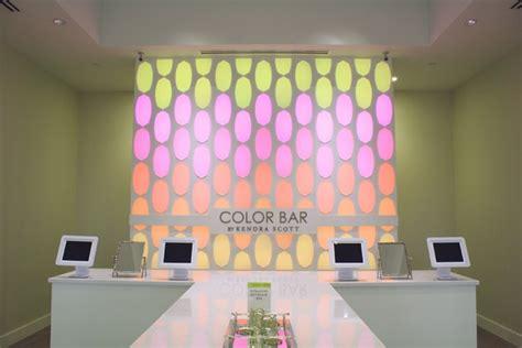 Home Decor Stores Scottsdale Az the color bar at kendra scott jewelry fabulousarizona com
