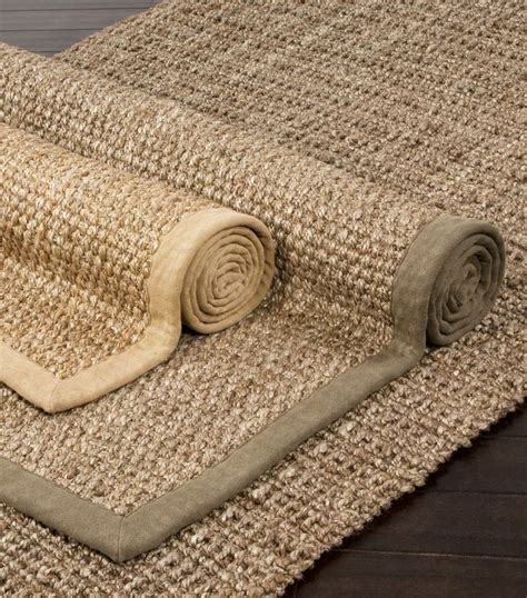 Burlap Rugs burlap rugs home decor