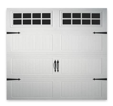 Transparent Garage Doors Products