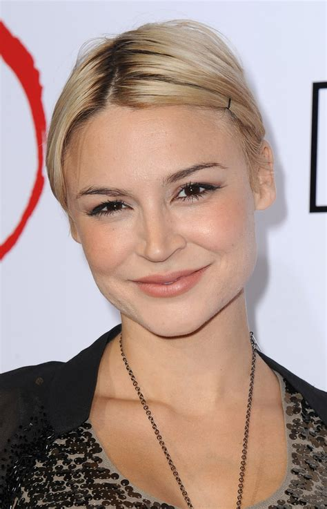 samaire armstrong young picture of samaire armstrong