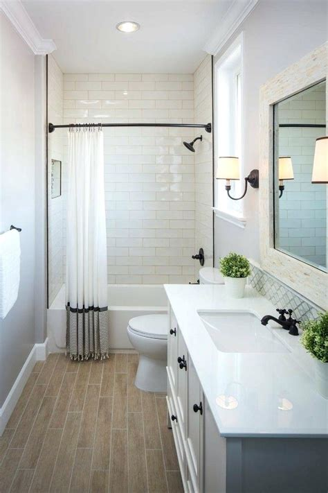pictures of marble subway tile in a bathroom