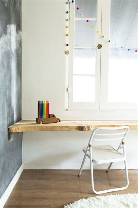 Diy Table Desk by Diy Table One Day Diy Table Desks And