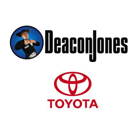 Jones Toyota Service Deacon Jones Toyota Clinton Nc Read Consumer Reviews