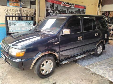 Accu Mobil Kijang Lgx Jual Mobil Toyota Kijang 1997 Lgx 1 8 Di Dki Jakarta Manual Mpv Biru Rp 62 000 000 3690594