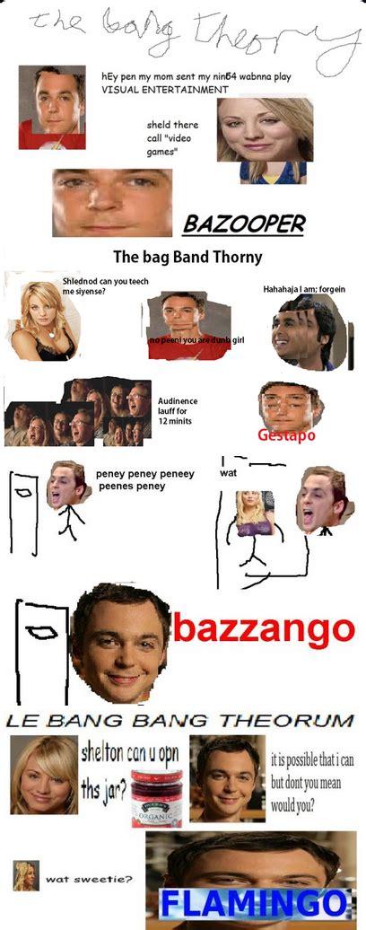 Big Bang Theory Meme - know your meme big bang theory image memes at relatably com