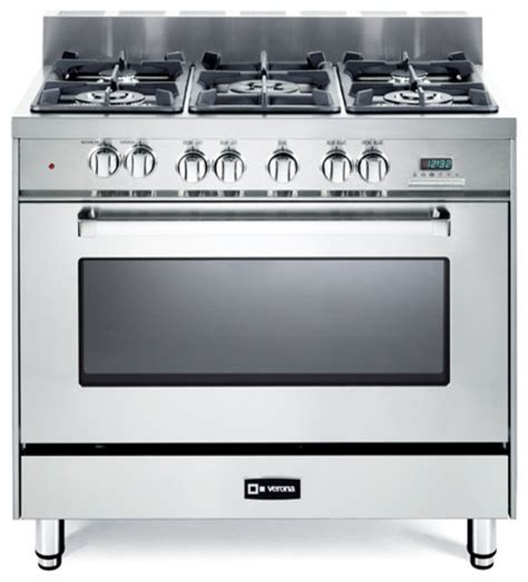40 gas range are any gas ranges 40 inches