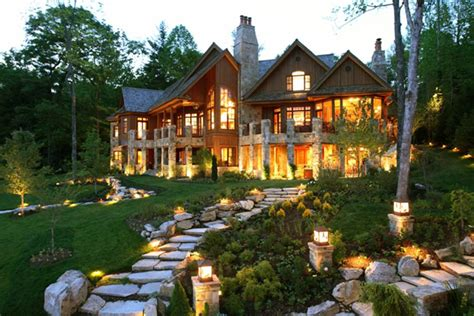 luxury homes in asheville nc asheville builders j s miller high country builders
