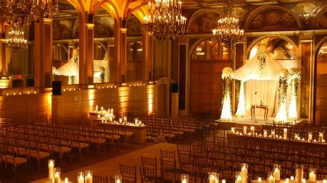 budget wedding venues nyc the most expensive wedding venues in new york city racked ny