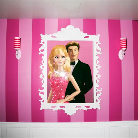 the barbie dream house the art the lifesize barbie dreamhouse experience the cut