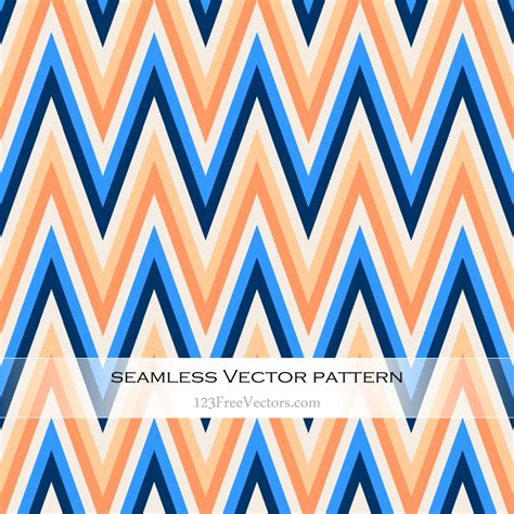 zig zag pattern background zig zag pattern background vector by 123freevectors on