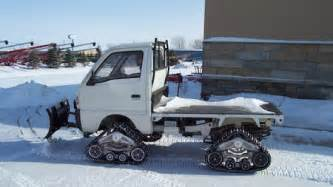 Mini Truck Accessories Canada