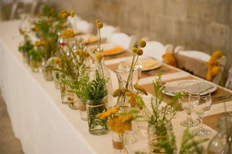 diy rustic fall wedding centerpieces afforable rustic fall wedding flowers