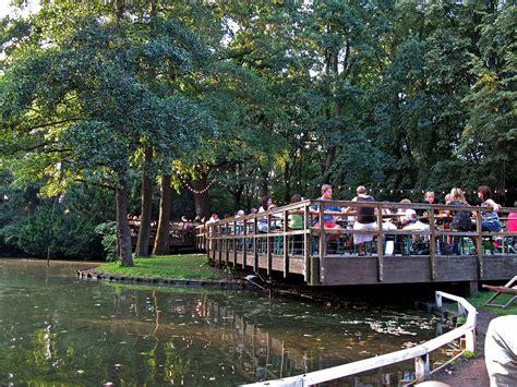 Tier Garten by The History Of Tiergarten In 1 Minute
