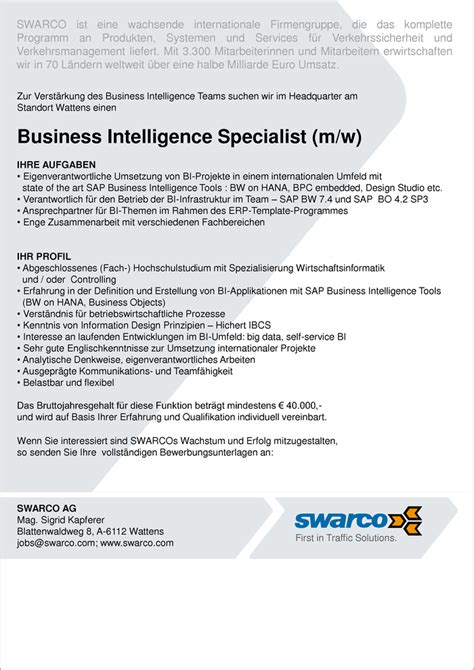Business Intelligence Resume Sle business intelligence resume sle 28 images ssis resume
