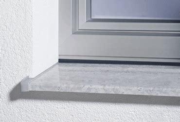 Fensterbank Außen Stein Einbauen by Helopal Polythal