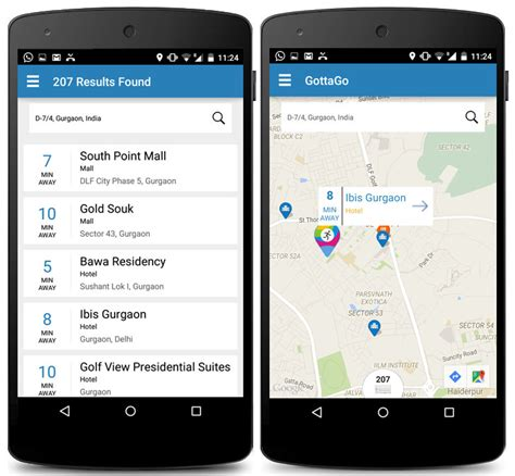 App Find Nearby Gottago App Lets You Find Nearby Restrooms In India