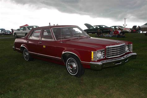 Granada Ford Ford Granada Technical Details History Photos On Better