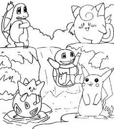 Tout Les Coloriage Pokemon Du Monde Az Coloriage