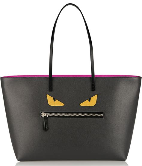 Fendi Bags by 7 Bags That Prove Fendi Is On Top Of The Bag Purseblog